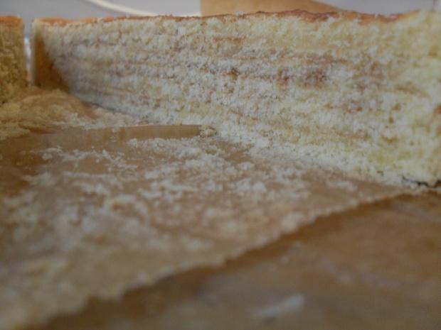 Baumkuchen selber backen
